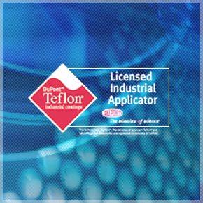 Chemours Teflon PTFE Coatings